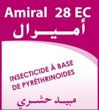 AMIRAL 28 EC